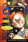 The Nose from Jupiter by Richard Scrimger (Paperback, 2001)