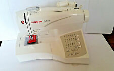 Singer Futura CE-150 Sewing and Embroidery Machine niceeee open box.