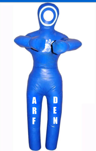 Arf DenBrazilian Jiu Jitsu Grappling Dummy MMA Wrestling Bag Judo Martial Arts