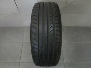 1x-Pneus-D-039-ete-Dunlop-SP-SPORT-MAXX-TT-235-55-zr17-103-W-6-0-mm-DOT-2013