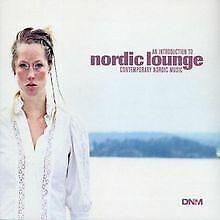 Nordic Lounge von Various | CD | Zustand akzeptabel