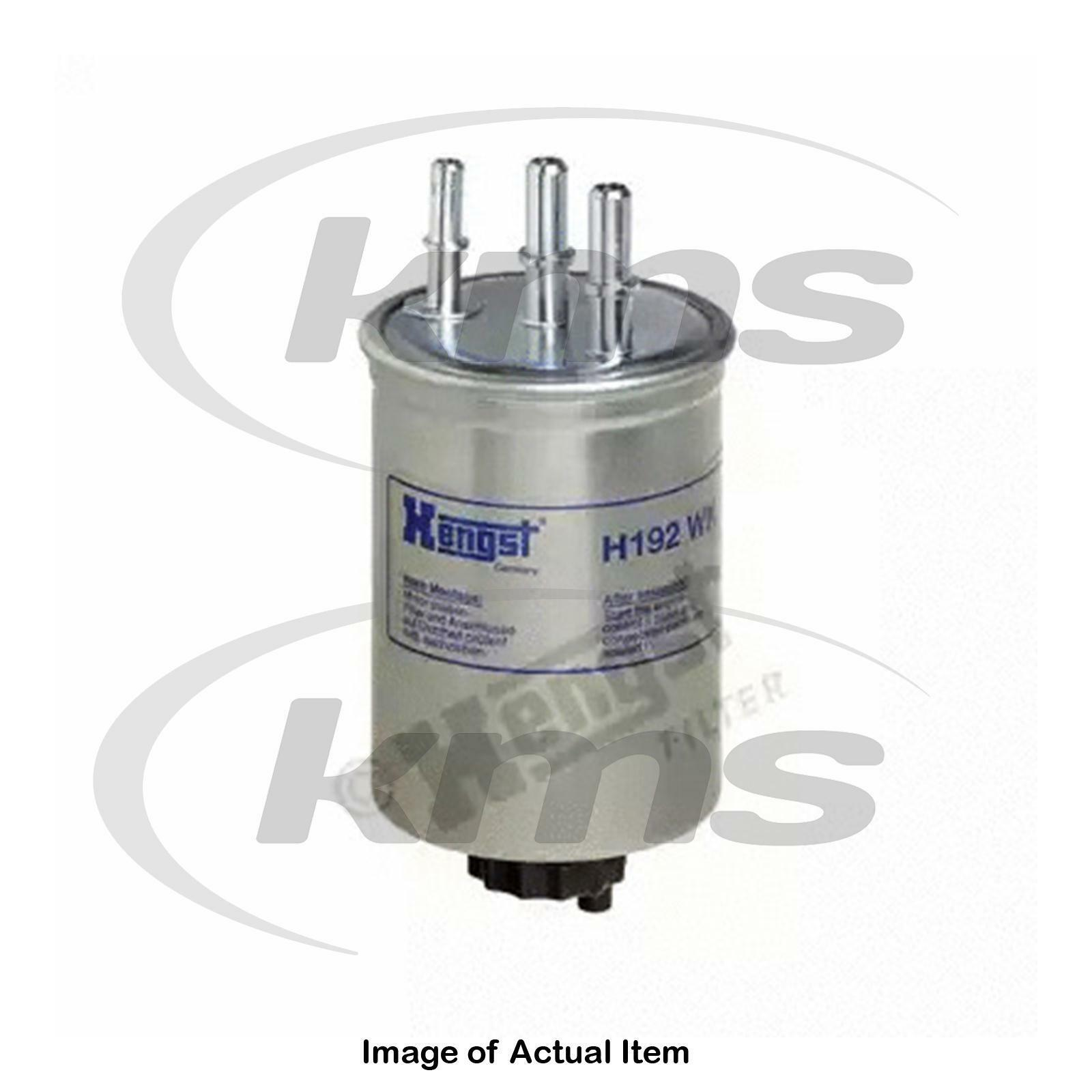 Genuine Hengst Fuel Filter H192wk Top German Quality Ebay Alco Filters Norton Secured Powered By Verisign