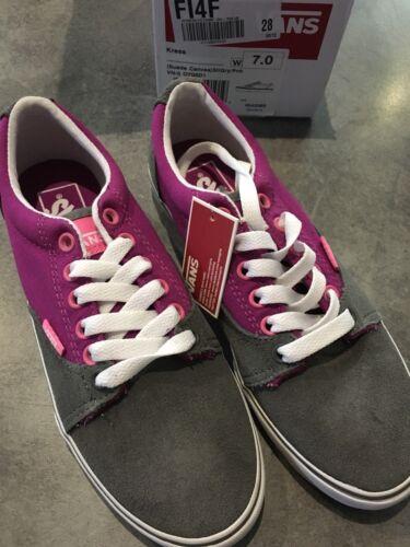 Daim Kress Baskets Toile Pour Violets Liberté Noir Vans Chaussures Femmes dXwqvffO