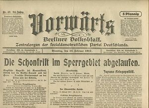 En Avant (13. Février 1917): Le Délai Déjà En Zone Interdite Expiré-afficher Le Titre D'origine Disponible Dans Divers ModèLes Et SpéCifications Pour Votre SéLection