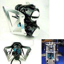 Universal Headlight H3 Bulbs Vision Sachs MADASS 50 125 Dirt Bike Streetfighter