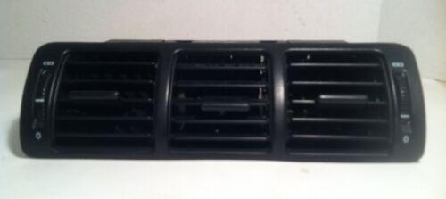 1998-2003 MERCEDES-BENZ ML320 ML430 ~ CENTER FRONT DASH AIR VENT ~ OEM PART