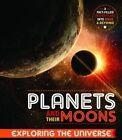 Planets and Their Moons by John Farndon (Hardback, 2015)