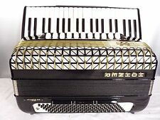 HOHNER ATLANTIC IV N DE LUXE AKKORDEON 120/4   VOM FACHHÄNDLER!   1A ACCORDION