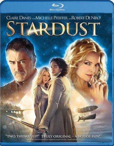 Stardust [New Blu-ray] Ac-3/Dolby Digital, Dolby, Digital Theater System, Wide