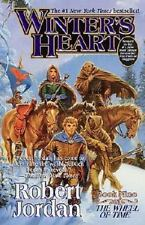 Winter's Heart (The Wheel of Time, Book 9) - Good - Jordan, Robert - Mass Market