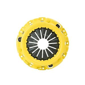 CLUTCHXPERTS STAGE 3 CLUTCH COVER+BEARING Fits 1991-1999 MITSUBISHI 3000GT 3.0L