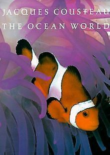 Jacques Cousteau: The Ocean World (Abradale) von Jacques... | Buch | Zustand gut