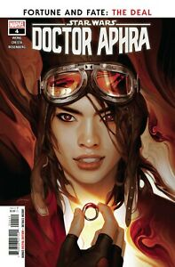 Star-Wars-Doctor-Aphra-2020-4-Cover-A-NM-1st-Print-Marvel-Comics