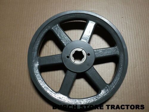 NEW Farmall BELLY MOWER PTO PULLEY ~ 140 130 Super A 100 B BN A