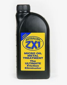 ZX1-16-X-1-Litre-The-Ultimate-Friction-Eliminator-Genuine-Product