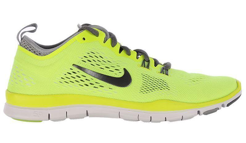 Nike Free 5.0 TR FIT 4 Gr 629496 36 cool grey/white/volt/cl grey 629496 Gr 700 4fd773