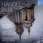 Händel in Rom 1707 von Ghislieri Choir (2016)