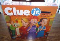 Clue Jr The Case Of The Hidden Toys Copyright 1999
