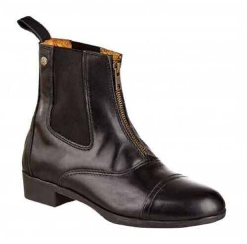 Suedwind Boots Black Boston