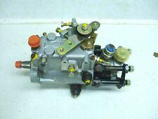 Nos Hesston F110dt Fuel Injection Pump 98459638 9969283 New Oem Cav