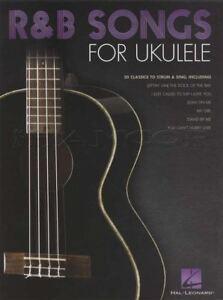 100% De Qualité R&b Songs For Ukulele Chord & Mélodie Répertoire Stand By Me Ma Fille Maigre Sur Moi-afficher Le Titre D'origine