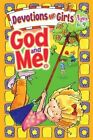 God and ME Devotions for Girls 6-9 by Diane Cory (Paperback, 2005)