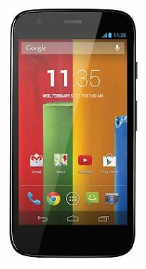 MOTO G 16GB Unlocked GSM Phone