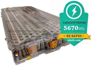 TESLA 6.3 KWh Module - P100D | Powerwall | EV Project ...
