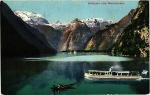 CPA-AK-Konigssee-vom-Malerwinkel-GERMANY-878845