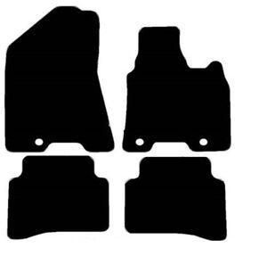 Kia-Sportage-Tailored-Car-Mats-2016-onwards-HOOK-FIXING-SYSTEM-Black