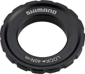 Disc-Rotor-Parts-Shimano-XT-M8010-Outer-Serration-Centerlock-Disc-Rotor