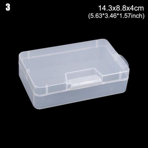 Craft Bead Holder Pill Storage Supply Jewelry Diamond Container Storage Box