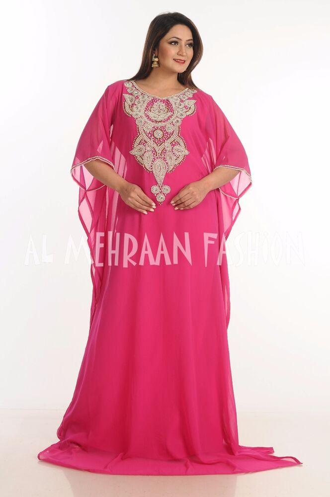2020 Élégant Farasha Déguisement Jilbab Arabe Dubaï Takshita Robe Robe 501