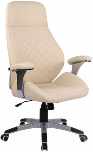 Bürostuhl Layton Schreibtischstuhl Computerstuhl Drehstuhl Chefsessel Bürosessel
