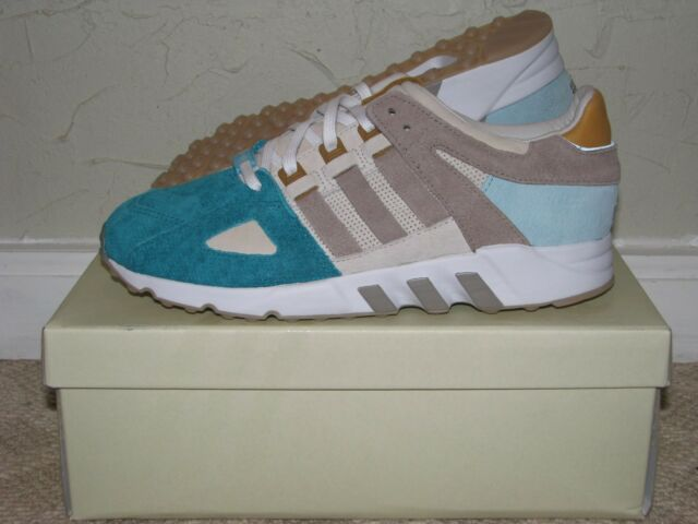 save off 3a095 8f609 adidas Consortium X Sneakers76 EQT Equipment Guidance 93 Running Ba9220  Size 9.5