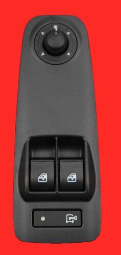 Per FIAT DUCATO MK3 Power Window Control /& Specchio Interruttore 735487423//735421714