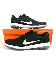 fb0fe758910 Nike Lunar Control Vapor 2 Golf Shoes Black White MSRP  175 899633 ...