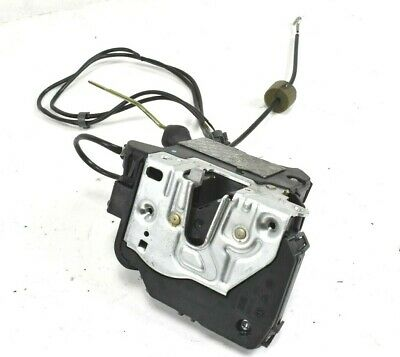 Door Lock Actuator for NISSAN ALTIMA 08-13 Front Right Side Integrated Latch