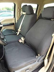 Enjoyable Details About 2015 2017 Ford F150 Xlt Lariat Front 40 20 40 Split Bench Exact Fit In Gray Ibusinesslaw Wood Chair Design Ideas Ibusinesslaworg