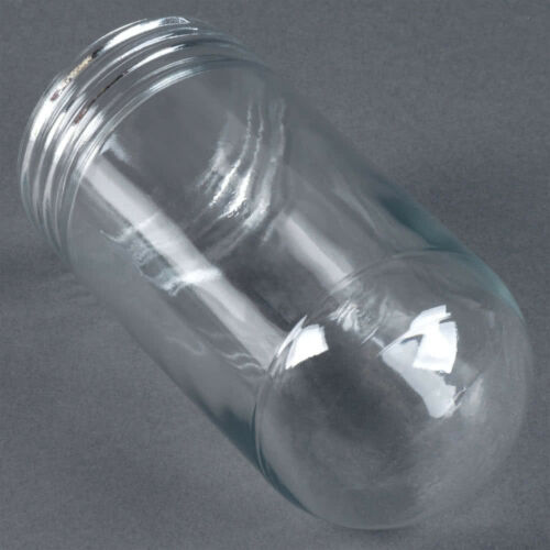 FMP 253-1224 Glass Cover Safety Globe Guard Kitchen Exaust Hood Light Bulb