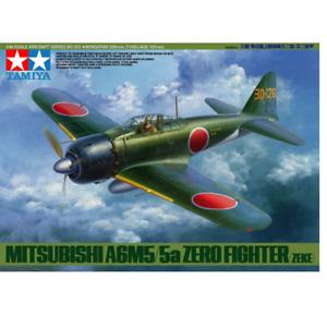 Tamiya-61103-Mitsubishi-A6M5-5a-Zero-Fighter-Zeke-1-48