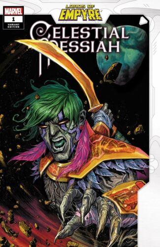 Lords of Empyre Celestial Messiah #1Main /& VariantsMarvel Comics NM 2020