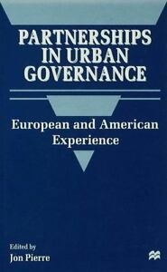 Partnerships-In-Urban-Governance-European-And-American-Experience
