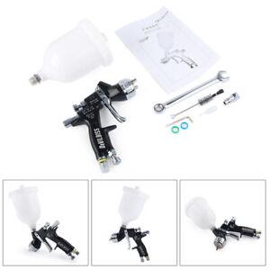 Black-High-Quality-Professional-T110-Spray-Gun-1-3mm-Nozzle