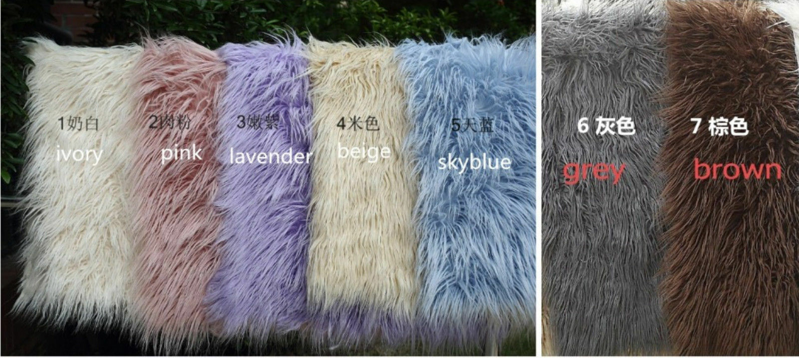 New 150100cm Faux Fur Quality Soft Blanket Newborn Baby Photography Props