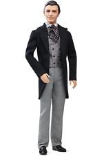 Gone with the Wind Rhett Butler Ken NRFB 75th anniversary Scarlett O'Hara Barbie