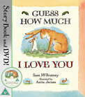 Guess How Much I Love You Book Chart by Walker Books Ltd (Mixed media product, 2006)