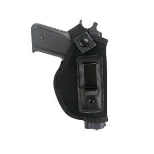 Super Comfortable Neoprene Concealed Carry Iwb Gun Holster Fits Subcompact And Compact Handguns For Right Hand Draw Excellent Quality Hunting Bags & Holsters