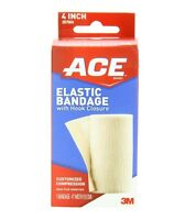 Ace Elastic Bandage 4 Inches 1 Each on Sale