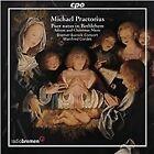 Michael Praetorius - Praetorius: Puer natus in Bethlehem (2007)